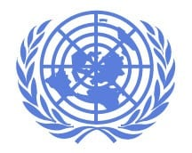 United Nations - UN logo