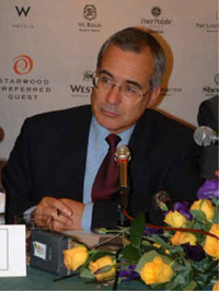 [Ethiopia] Nicholas Stern of the World Bank.