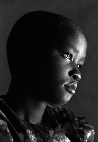 [Uganda] The sexual abuse and violence to which girls are subjected while in captivity leaves lasting psychological as well as physical scars.