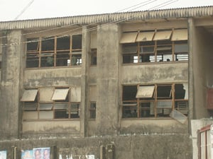 [Nigeria] St Finbar's College, Lagos