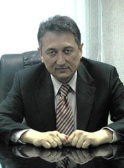 [Uzbekistan] Sanjar Umarov - head of the new 'Sunshine' opposition group in Uzbekistan.