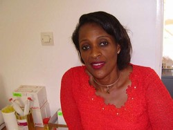 [Burundi] Jeanne Gapiya-Niyonzima, the first woman to disclose her HIV status in Burundi, is one of the pioneer of the fight against AIDS in her country.