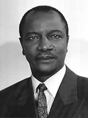 [Guinea] Alpha Conde, the leader of the main opposition party Guinean People's Rally (RPG), returned to Conakry on July 3, 2005 after two years of self-imposed exile.