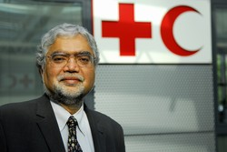 Dr Mukesh Kapila, 