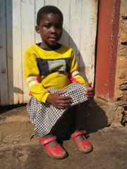 [Swaziland] With a growing number of orphans, Swaziland needs laws to protect children.