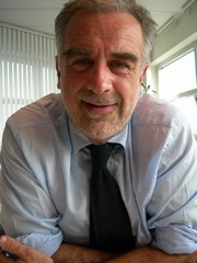 [Global] The Chief Prosecutor of the International Criminal Court (ICC), Luis Moreno-Ocampo. [Date picture taken: 07/06/2006]