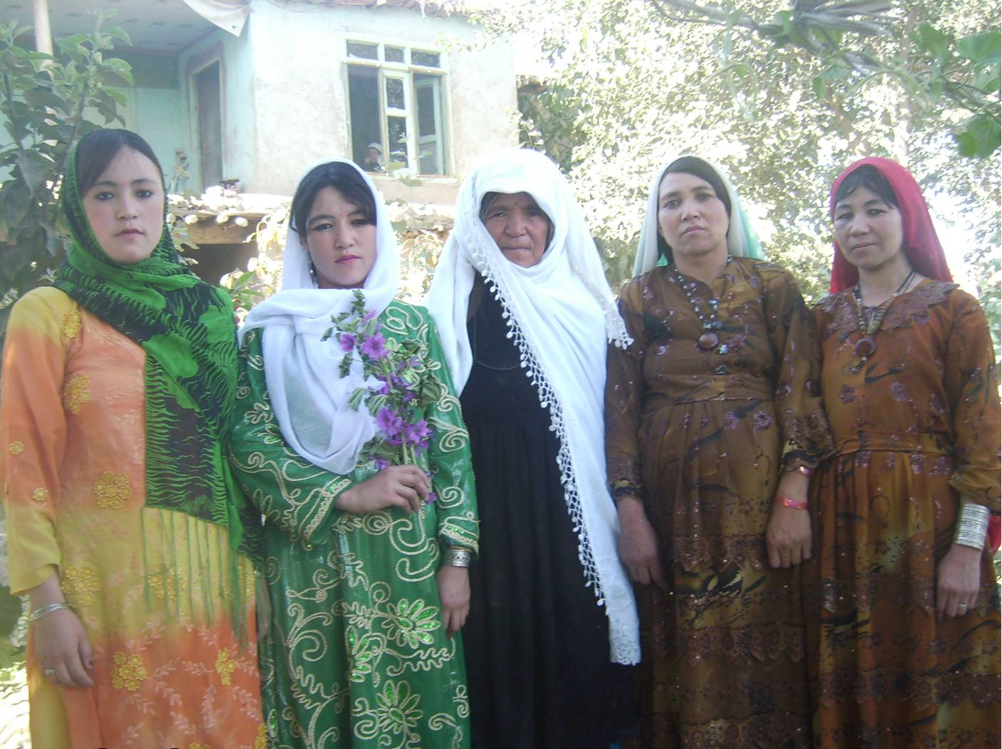 Thousands of women in Afghanistan have been abandoned by their husbands.