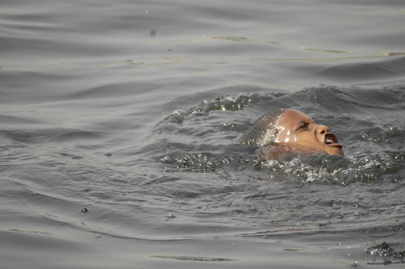 Irin Drowning Leading Cause Of Death Among Children