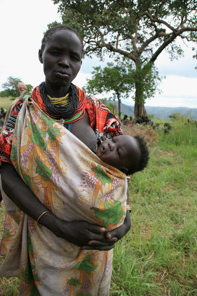Irin Karamoja Region Is Worst Place To Be A Child