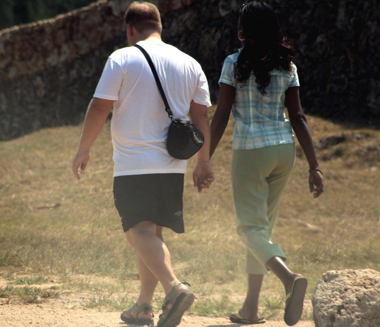 Mzungu man in kenya dating kenyan girls
