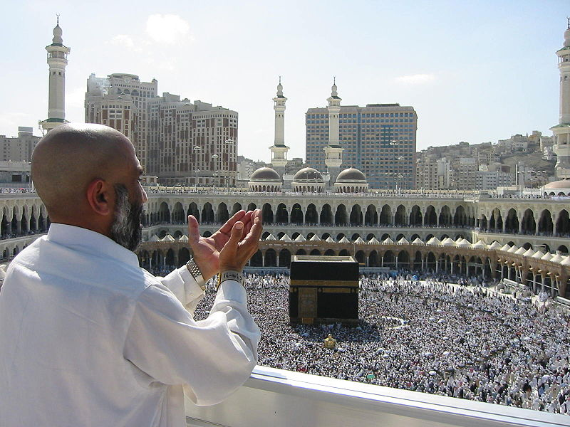Some 3 million pilgrims went to Mecca, Saudi Arabia, in 2008 for Hajj. Health authorities are introducing measures to reduce the spread of pandemic H1N1 in the 2009 Hajj