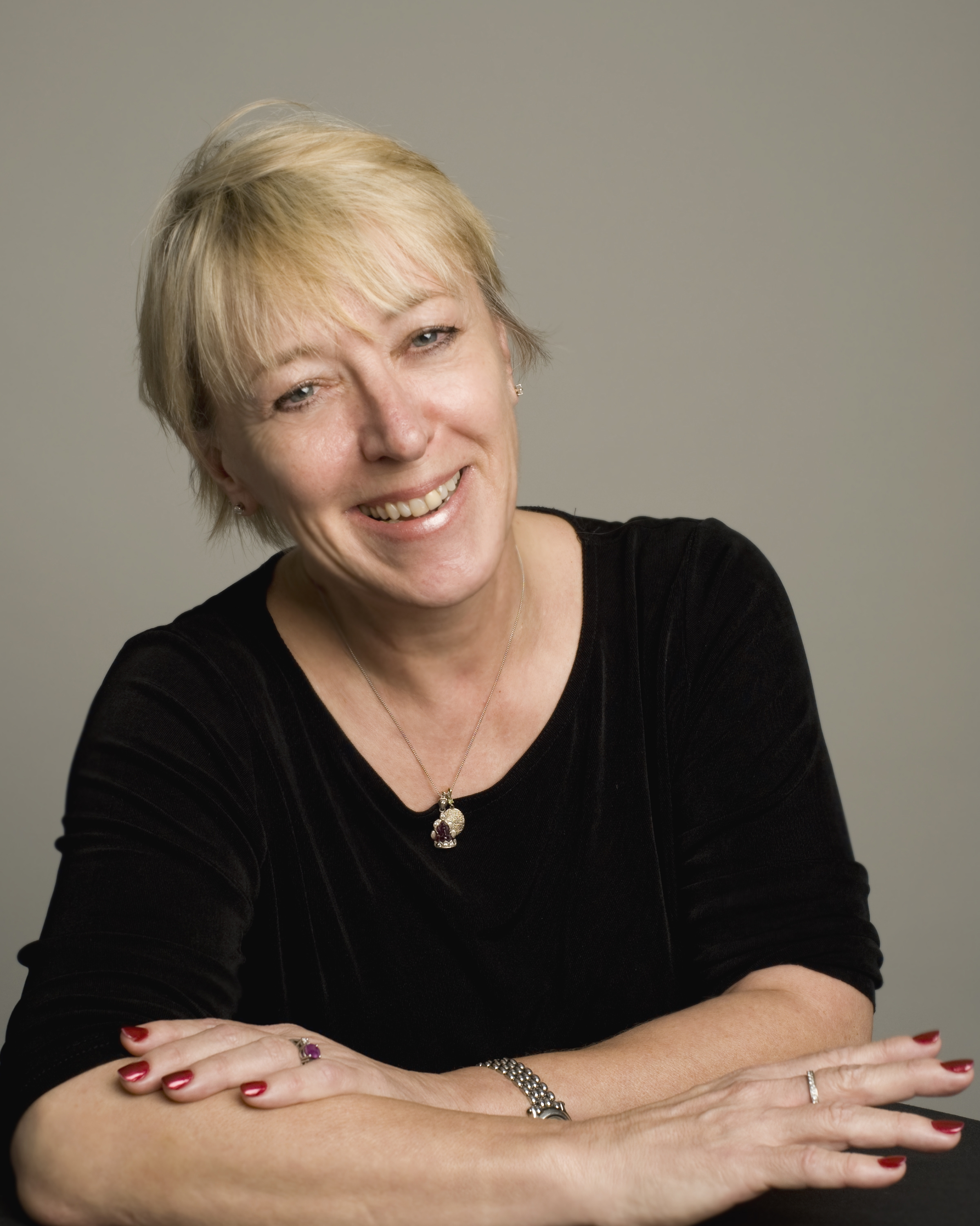 Jody Williams, the founding coordinator of the International Campaign to Ban Landmines (ICBL)