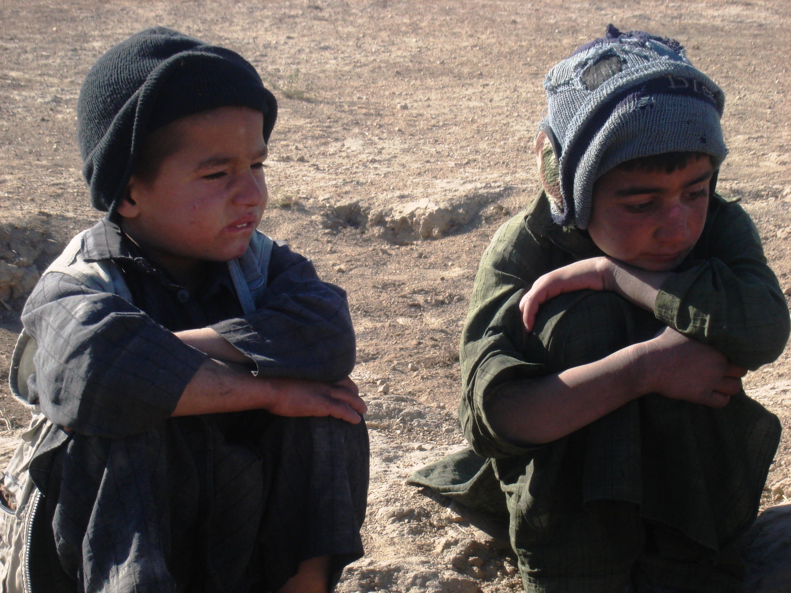 Rights groups say conflict has adversly impacted many children in Afghanistan