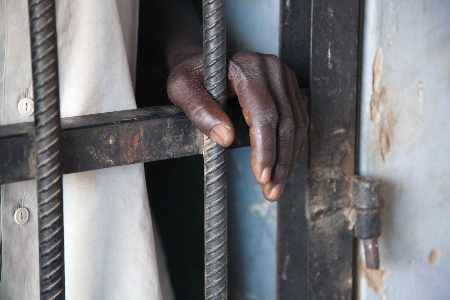 prisoners, for generic use. 