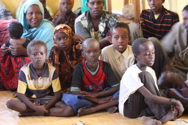 Somali children. For generic use