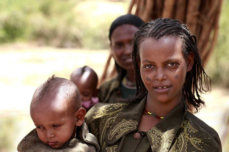 More than 91 percent of the women in Ethiopia's Afar region undergo one of the most severe forms of FGM/C, according to UNICEF
