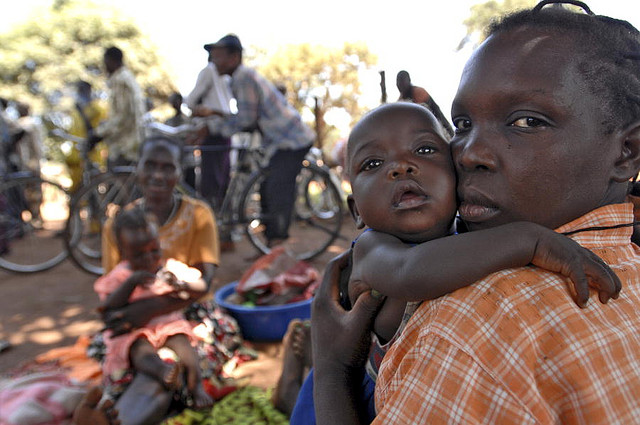 Due to recent attacks by the Lord's Resistance Army (LRA), an increasing number of Sudanese civilians from communities in Southern Sudan have been internally displaced. 15/Sep/2009