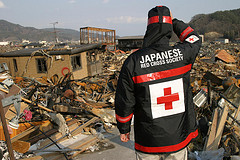 Some 16,000 people lost their lives on 11 March 2011 following a magnitude 9.0 earthquake and tsunami in Japan