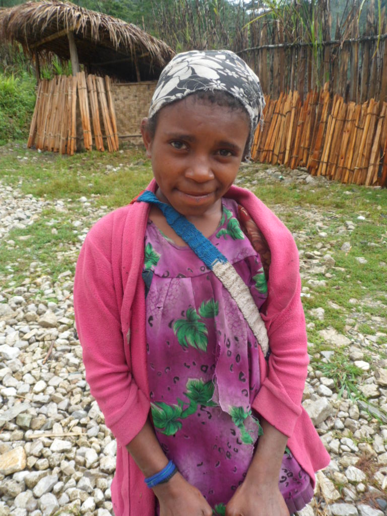 The threat of sexual violence prevents many girls in Papua New Guinea (PNG) from getting an education