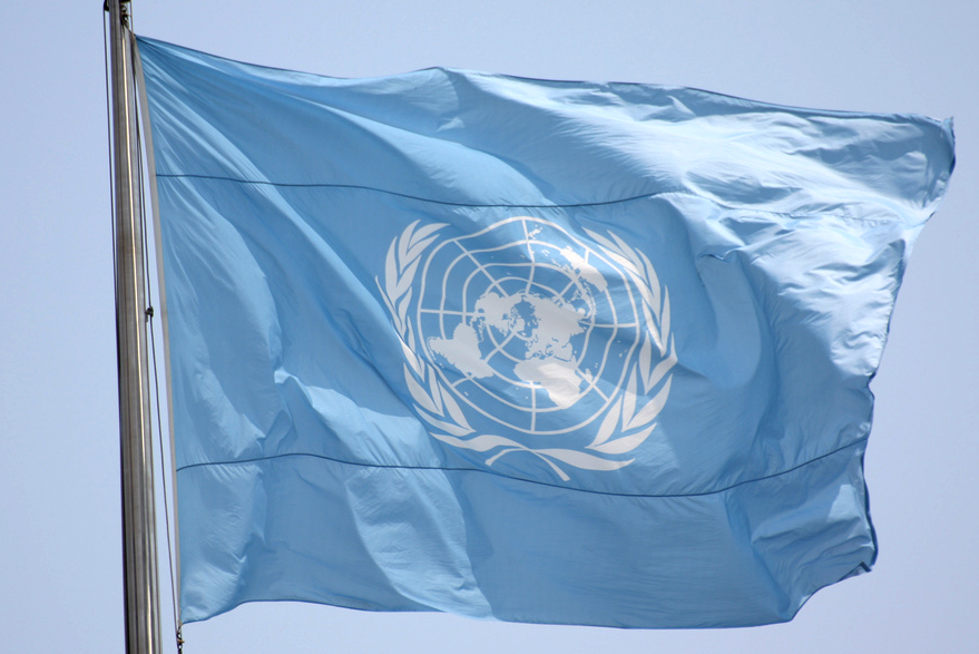 Un flag. For generic use