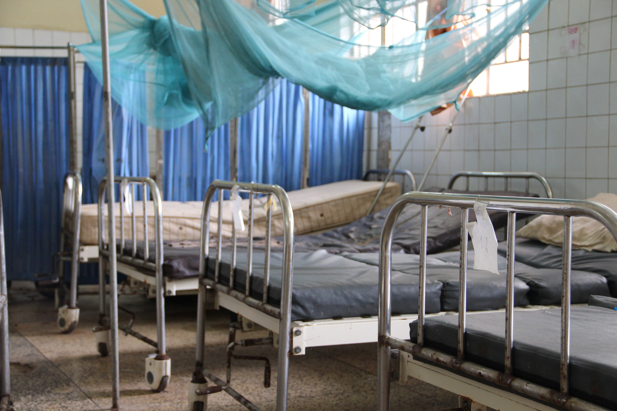 Infections have rapidly fallen after aid groups and government ramped up treatment and prevention. In August, President Ernest Bai Koroma declared the outbreak a national emergency