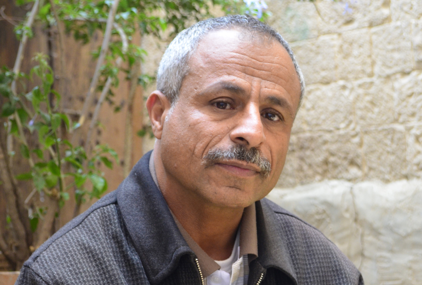 Adel Aklin – teacher, Yemen
