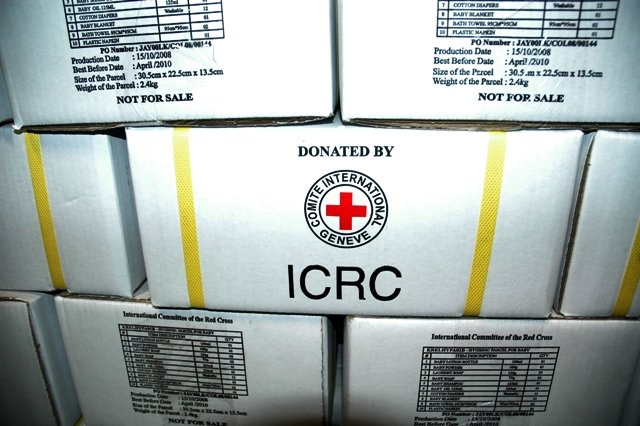 Emergency disaster supplies are in short supply due to funding constraints