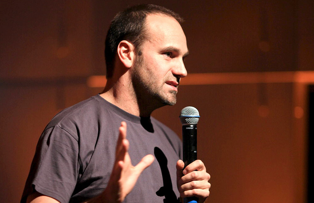 Mark Shuttleworth, South Africa
