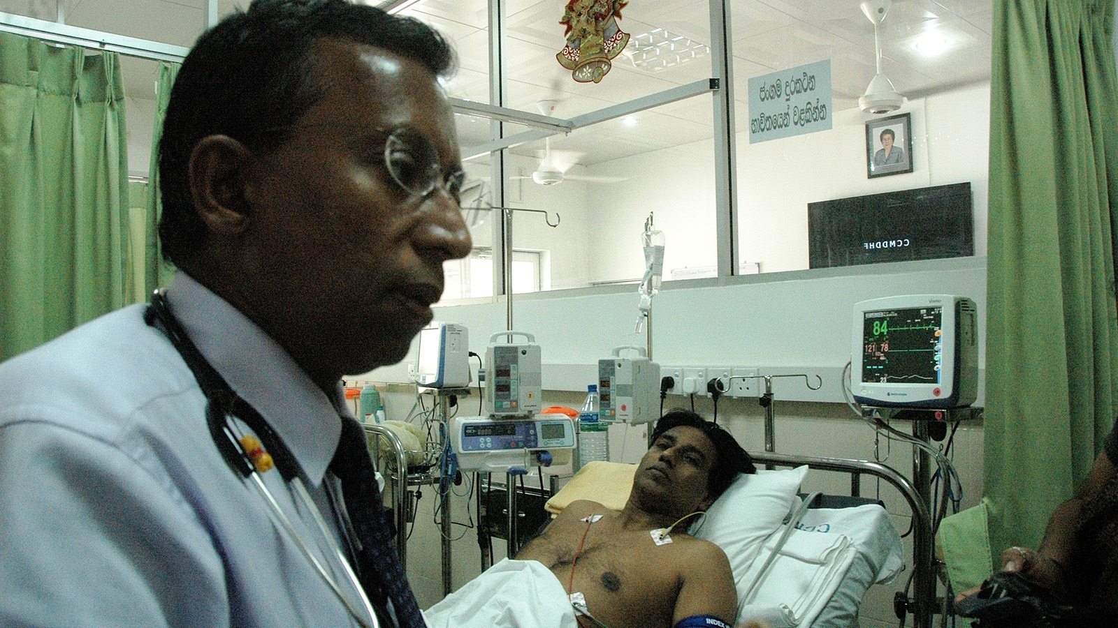 irin dengue down but not out in sri lanka