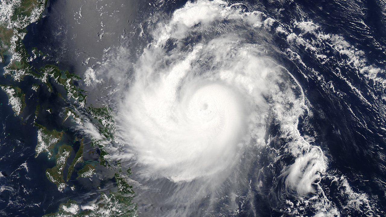Category 5 typhoon Noul made land fall in the Philippines 10 May, 2015, but caused less damage and loss of life than some had feared. Officials say lessons have been learned in the wake of Typhoon Haiyan and people were now heeding warnings.