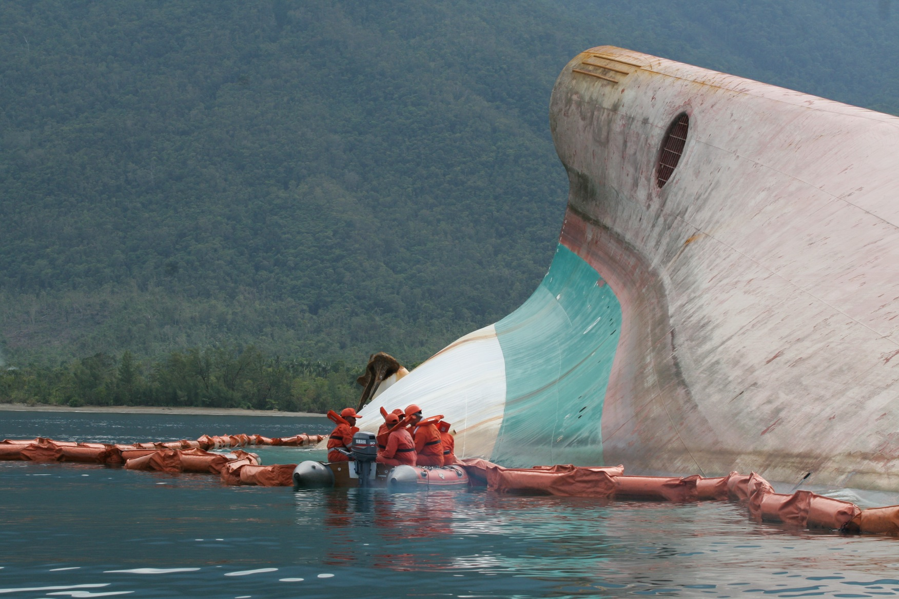 The Philippines' ferry Princess of the Stars ferry sank on 21 June 2008 and killed 437 passengers