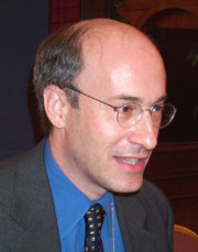 [Ethiopia] Kenneth Rogoff, director of research and chief economist at the IMF.