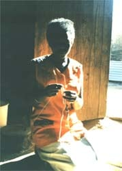 [Swaziland] Young girls like Nomsa [not her real name] have suffered abuse.