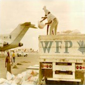 WFP air-lift