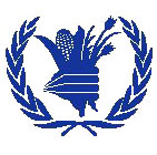 World Food Programme - WFP logo