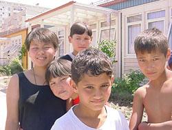 Bishkek kyrgyzstan prostitutes