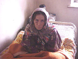 "[Afghanistan] Female opium addicted. ""Ramela hopes for a fresh start after her release"""