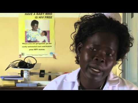 Neglected Diseases - Nodding disease