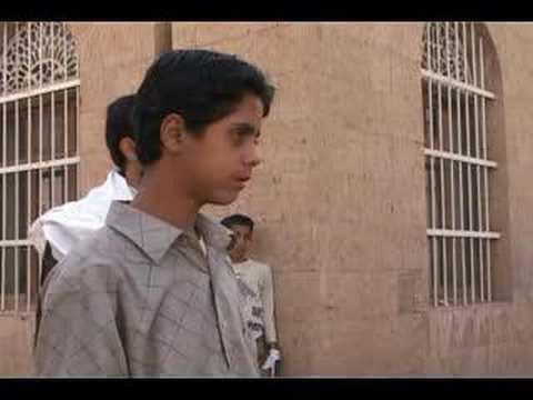 Child labour in Yemen
