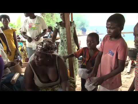 Forced to Flee - Nigeria's Oil Delta