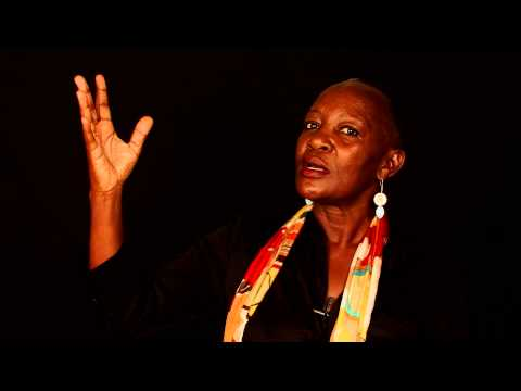 An IRIN interview with poet Sitawa Namwalie