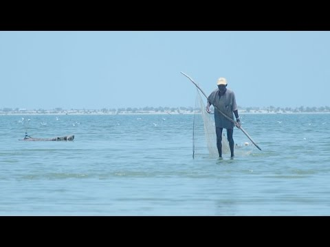 Philip Ekuwom Tioko, Fisherman   Lake Turkana, Kenya
