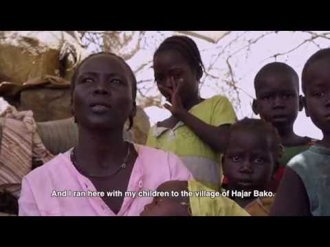 Scorched earth: South Kordofan's war of attrition