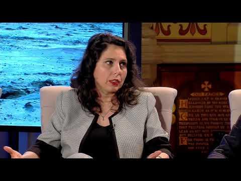 Overseas Development Institute Managing Director Sara Pantuliano on crises to watch in 2018