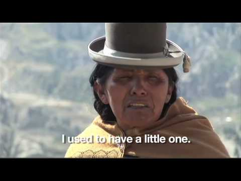 Forced to Flee - Bolivia's Changing Climate