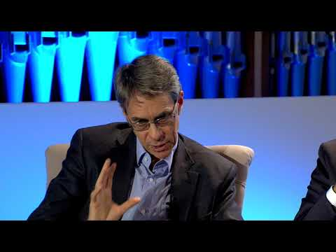 Human Rights Watch Executive Director Kenneth Roth on Syria