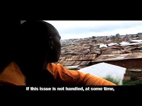 Slum Survivors (Trailer)