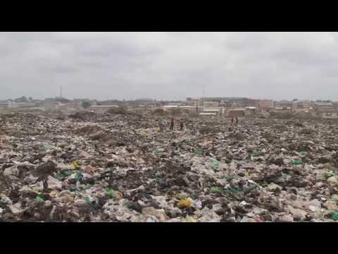 Kids in the City - Dump Site