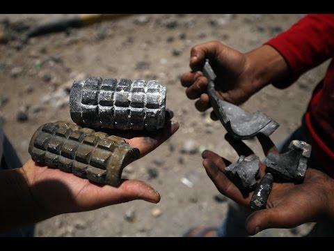 Yemen's suffering in one minute