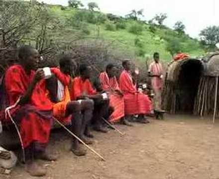 Samuel Kikoso struggles to keep his cattle alive
